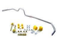 Whiteline Adjustable Sway Bar - 240sx 95-98 S14 Rear