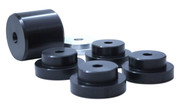 SPL PRO Solid Differential Mounting Bushings 370Z/G37
