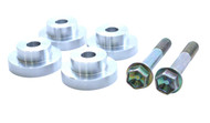 SPL PRO Solid Differential Mounting Bushings S13