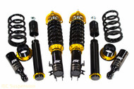 ISC Basic Coilovers - Nissan 370Z 2009-