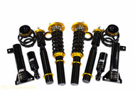 ISC N1 Coilovers - BMW E36 1991-1999