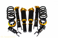 ISC N1 Coilovers - Nissan 350Z 2003-2006