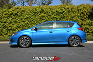 Tanabe - Lowering Springs for Scion IM
