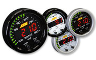AEM X-Series Temperature Gauge 100-300F / 40-150C