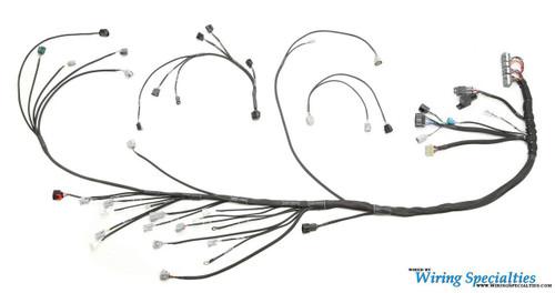 Wiring Specialties 1JZGTE VVTI Pro Wiring Harness for