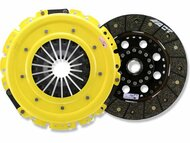 ACT HIGH PERFORMANCE STREET CLUTCH KIT / BMW 135I/335I 2007-2009 / 535I 2008-2009