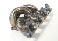 DOC Race Turbo Manifold - Evo 8/9