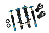 Megan Racing - EZII Series Coilover Damper Kit Ford Focus ST 2013+