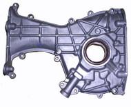 OEM Front Cover Oil Pump Assembly - Nissan SR20DET