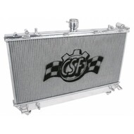 CSF Aluminum Radiator BMW 135i/335i Automatic (2007-2011)