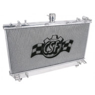 CSF Aluminum Radiator BMW 135i/335i Manual (2007-2011)