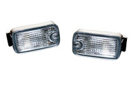 Circuit Sports Lighting : Type-X Crystal Clear Front Position Light