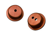 Battle Version Solid Differential Bushings (Rear); Toyota Supra MKIV (93-98) - Lexus SC300 / SC400