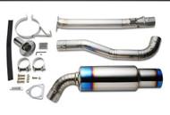 Tomei Expreme Ti Full Titanium Muffler for Honda S2000 AP1/AP2