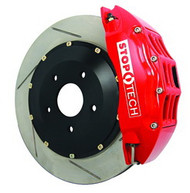Stoptech Front Big Brake Kit For 98-05 GS300