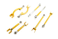 ISR Performance Suspension Arm Package - Nissan 240sx 95-98