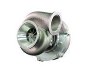 Garrett GT2871R with Tial Turbine Housing