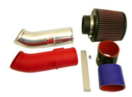 Agency Power Short Ram Intake Kit Subaru WRX STI 02-07