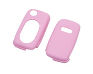 Agency Power Pink Hard Plastic Key FOB Protection Case Audi B6 | B7 A4 A5 S5 A8 01-09
