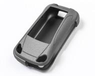 Agency Power Carbon Grey Plastic Key FOB Protection Case Porsche Cayenne V6 V8 Turbo 03-10
