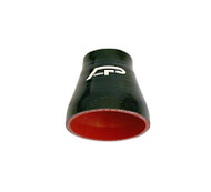 "Agency Power Reducer Silicone Coupler 1.75"" to 2.5""x 4"""