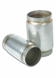 Stainless Steel Race Muffler