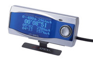 Apexi Electronics Rev Speed Meter GP