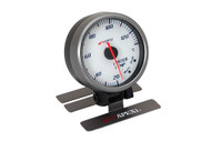 Apexi E.L. II System Meters Water Temp White