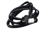 Apexi Power FC Accessories 3Bar MAP Sensor Harness, (5-PIN) ***For Use with D-JETRO UNITS***