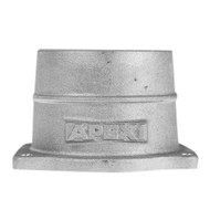 Apexi Power Intake Universal Filter Adapter Flange Type 07 Use with P/N 500-A021