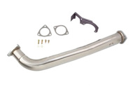 Apexi Downpipe EVO 7, 8, 9 (Race Use Onlu) 01-09