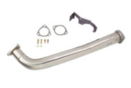 Apexi Downpipe Nissan SR20, RB26 (Race Use Only) 89-02