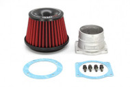 Apexi Power Intake  UNIVERSAL FILTER AND 85MM FLANGE
