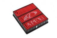 Apexi Power Intake Panel; Mitsubishi Drop-In Filter #1
