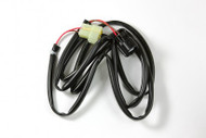 Apexi Power FC Accessories - Solenoid Valve, Harness - *** For Use with P/N: 415-A001, 415-A013, or 499-X003