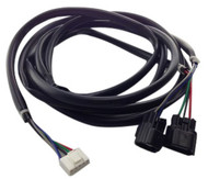 Apexi 3Bar MAP Sensor + Solenoid Valve Harness, (5-PIN)