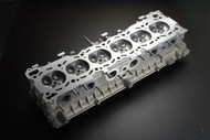 TOMEI Complete Cylinder Head Assembly (Phase 1) - Nissan RB26DETT