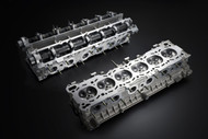 TOMEI Complete Cylinder Head Assembly (Phase 2) - Nissan RB26DETT