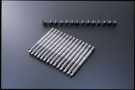 TOMEI Head Stud Set - Nissan RB26DETT