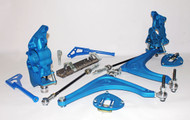 Wisefab Front Kit for Scion FR-S & Subaru BRZ