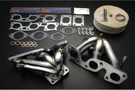 TOMEI EXPREME Turbo Manifold(s) - Nissan RB26DETT