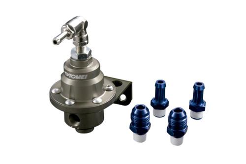 tomei universal fuel pressure regulator type s enjuku main engine harness