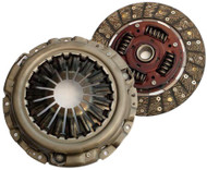 JWT HIGH CLAMPING FORCE HD CLUTCH SET FOR 350Z/G35 03-06