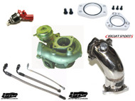 Enjuku Racing High Response Turbo Upgrade Package - SR20DET