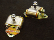 Xcessive Manufacturing - MX73 Urethane Motor Mounts (MX6x, MA61, GX71, MX32, RA/MA6x)