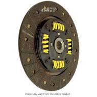 ACT Solid Hub Street Disc (SD) [Mitsubishi Eclipse(1990-1992, 1995-2005), Mitsubishi 3000gt(1993-1999), Dodge Stealth(1991-1996), Dodge Colt(1993-1994), Eagle Talon(1990-1997), Eagle Summit(1992-1995)]