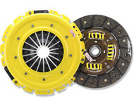 ACT HD Clutch Kit [Chevrolet Biscayne(1971), Chevrolet Bel Air(1971), Oldsmobile Cutlass Supreme(1971-1973), Oldsmobile Cutlass(1971-1973), Pontiac Gto(1971-1973), Pontiac Firebird(1973-1976, 1981)]