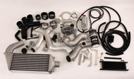 HKS GT Superchager Kit for Scion FR-S & Subaru BRZ