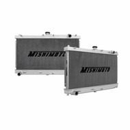 Mishimoto - Miata Performance Aluminum Radiator 1999-2005, Manual
