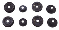 Xcessive Rear Subframe Bushing Set for 89-92 Cressida